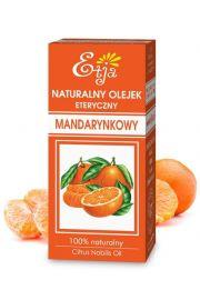 Etja, Olejek Eteryczny Mandarynkowy, 10ml