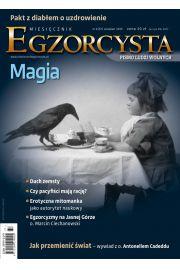 Miesi�cznik Egzorcysta. Wrzesie� 2015