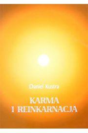 Karma i reinkarnacja - Daniel Kustra