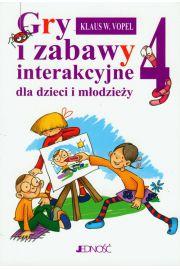Gry i zabawy interakcyjne dla dzieci i młodzieży 4