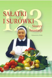 123 sa�atki i sur�wki siostry Anastazji