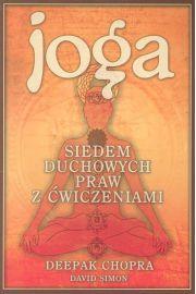 Siedem duchowych praw jogi