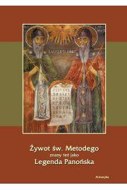 Żywot św. Metodego