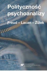 Polityczno�� psychoanalizy