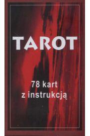 Tarot 78 kart z instrukcj�