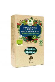 Herbatka Polecana Przy Nadci�nieniu Bio (20 X 2 G) - Dary Natury
