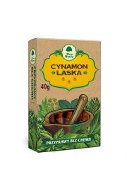 Cynamon Laska 40 G - Dary Natury