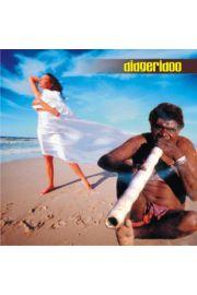 (e) DIDGERIDOO - Muzyka Aborygenów