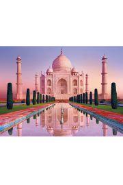 Puzzle 1000 HQ Taj Mahal