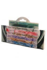 Kadzidełka Impression o zapachu egzotycznym - zestaw prezentowy