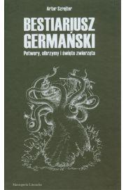 Bestiariusz Germański