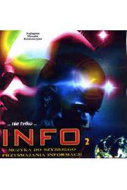 (e) INFO2 Muzyka do szybkiego przyswajania informacji