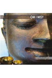 Mantra Om z dźwiękiem mis i gongów