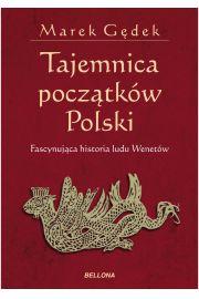 Tajemnica początków Polski