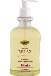Oliwka Aroma Relax 500 ml