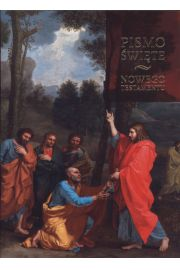 Pismo święte nowego testamentu