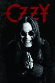 Ozzy Osbourne Pray - plakat