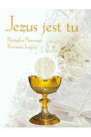 Jezus jest tu