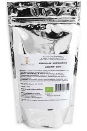 Spirulina Bio 250 G (500 Sztuk) Tabletki - Bogutyn Młyn