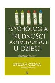Psychologia trudno�ci arytmetycznych u dzieci