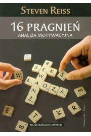 16 pragnień. Analiza motywacyjna