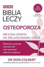 Biblia leczy. Osteoporoza