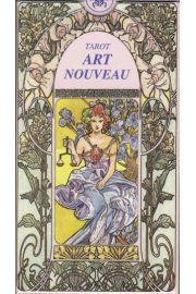 Tarot Art Nouveau - Primavera Tarot - wersja polska