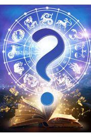 Gdzie...? Kiedy...? Czy...? Pytanie do astrologa