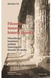Filozofia - historia - historia filozofii