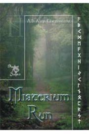 (e) Misterium run - Alicja Chrzanowska
