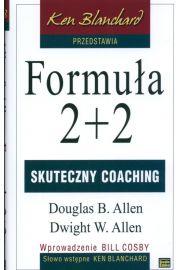 Coaching. Formuła 2+2