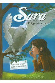 Sara Księga pierwsza