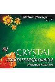 Czakrotransformacja cz.1 - płyta CD