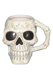 Kubek - Starożytna czaszka