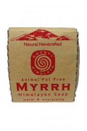 Mydło Myrrh - Mirra