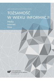Tożsamość w wieku informacji