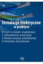 Instalacje elektryczne w praktyce, wydanie sierpie� 2014 r.