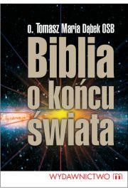 Biblia o końcu świata