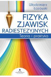 Fizyka zjawisk radiestezyjnych