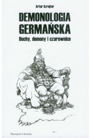 Demonologia germańska