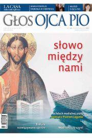 G�os Ojca Pio nr 6 (84) listopad/grudzie� 2013