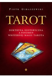 Tarot doktryna ezoteryczna a fenomen wr�ebnej...