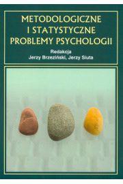 Metodologiczne i statystyczne problemy psychologii