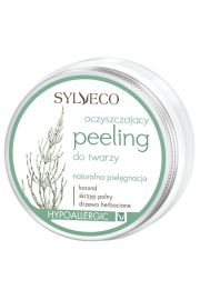 Oczyszczający peeling do twarzy 75 ml