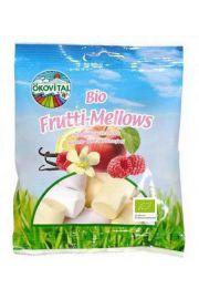 Eko pianki owocowe z bio-żelatyną 100g OEKOVITAL