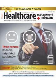 Healthcare Management Magazine 6 (11)/2013 czerwiec - sierpień