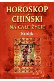 Horoskop chiński na całe życie. Królik