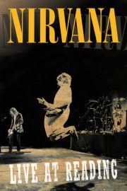 Nirvana Kurt Cobain Koncert - plakat