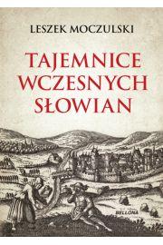 Tajemnice wczesnych Słowian