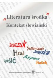 """Literatura �rodka"""